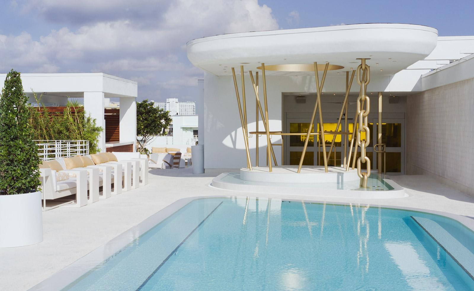 The Miami rooftop bars keeping us in high spirits