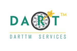 DARTTM Logo