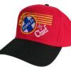 Santa Fe Railway The Chief Railroad Cap Hat #40-0042RB