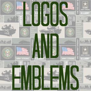 Logos & Emblems (Army)