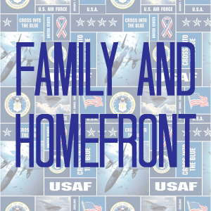 Family & Home Front (USAF)