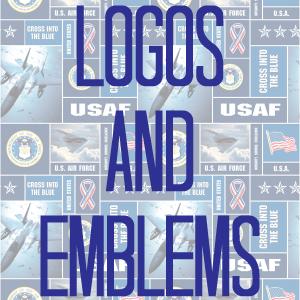 Logos & Emblems (USAF)