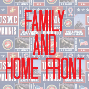 Family & Home Front (USMC)