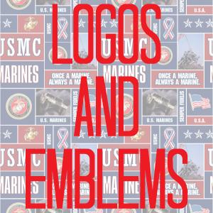 Logos & Emblems (USMC)