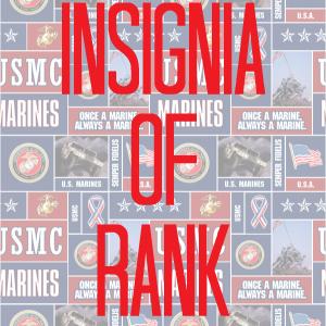 Insignia of Rank (USMC)