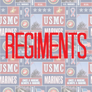 Regiments (USMC)