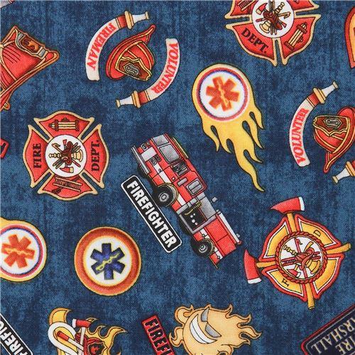 Fire, EMT & Medical