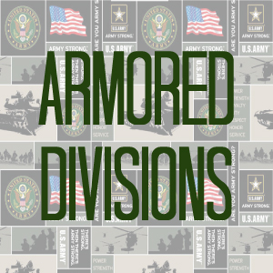 Armored Divisions (Army)