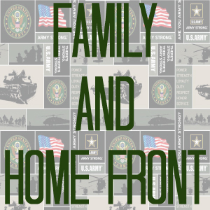 Family & Home Front (Army)