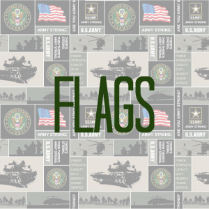 Flags (Army)