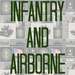 Infantry & Airborne Divisions (Army)