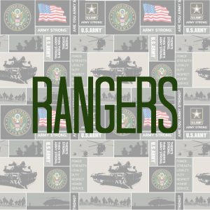 Rangers (Army)