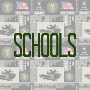 Schools (Army)