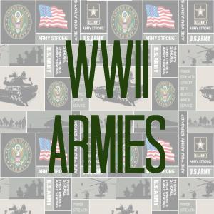 WWII Armies (Army)