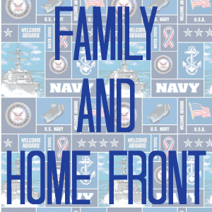 Family & Home Front (Navy)
