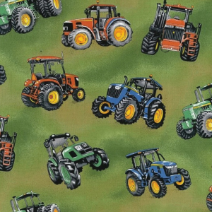 Tractors & Gas Engines