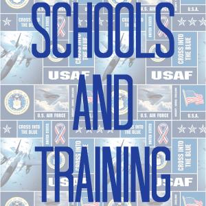 Schools /Training (USAF)