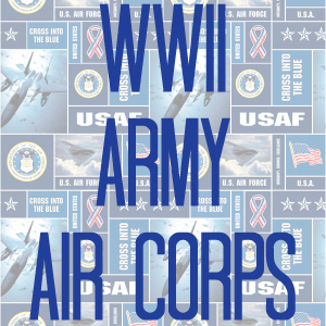 WWII Army Air Corps (USAF)