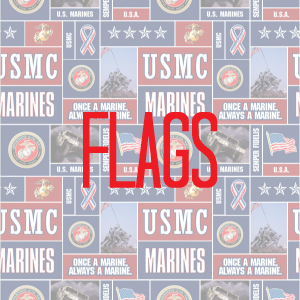 Flags (USMC)