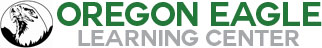 Oregon Eagle Learning Center Logo