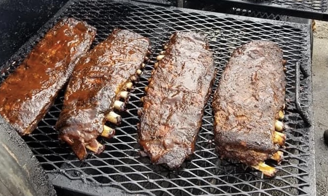 Picture of ribs