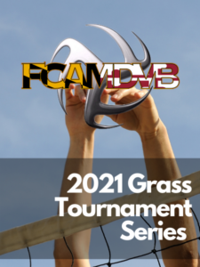 2021 Grass Tournament Series Feature Image