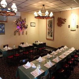 Dragon House Dining Room- Wildwood NJ Chinese Cuisine