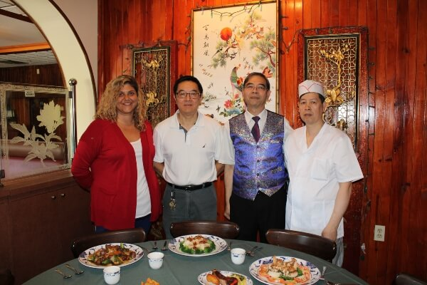 Dragon House Team - Wildwood NJ Chinese Cuisine