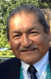 Jeff Begay, Chairman of the Board