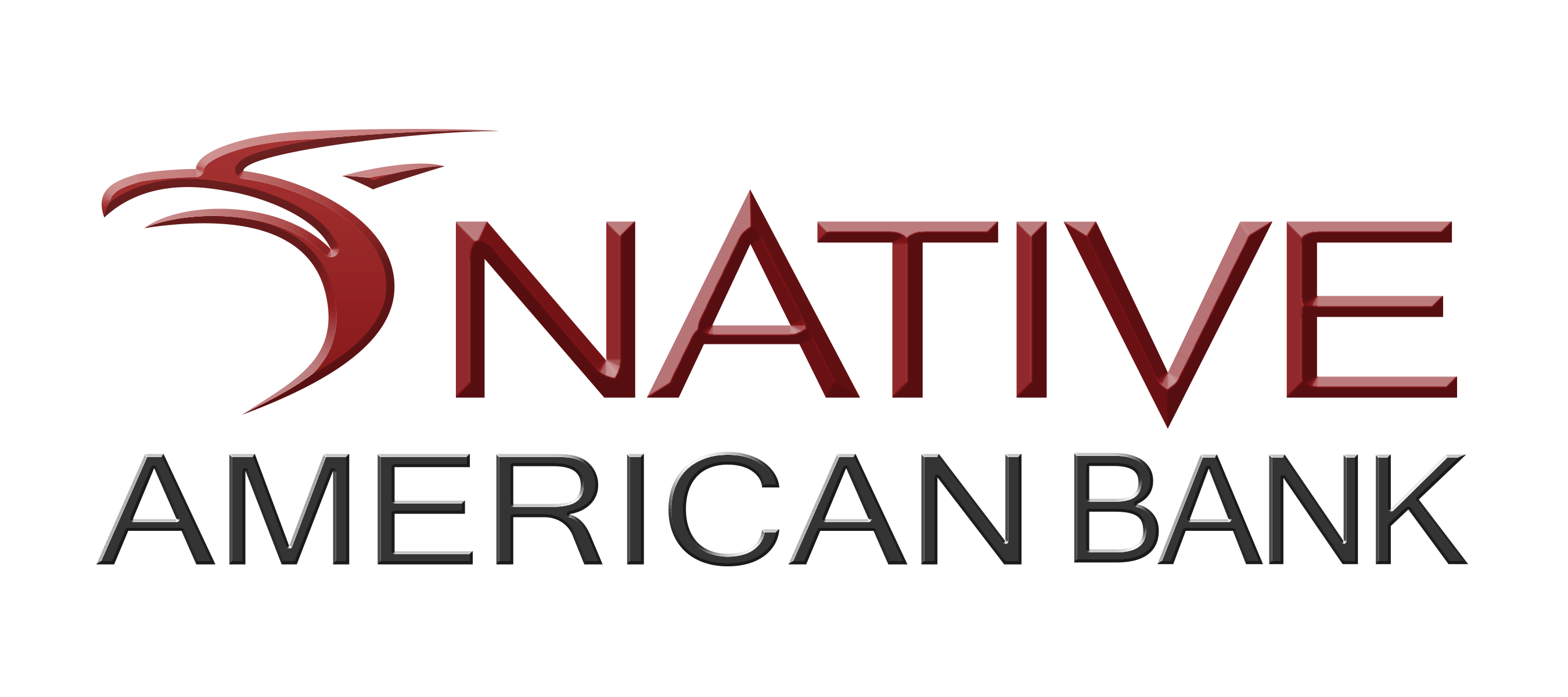Native American Bank Logo