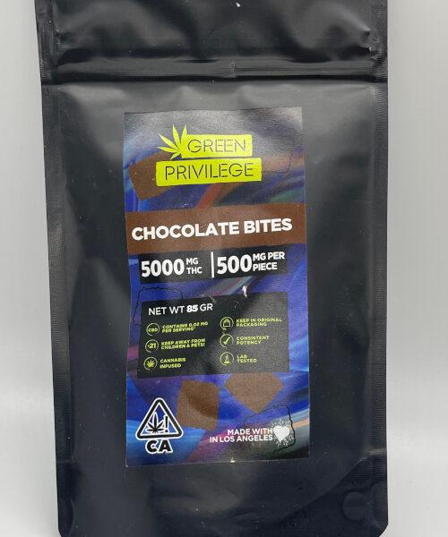 Chocolate Bites 5000mg