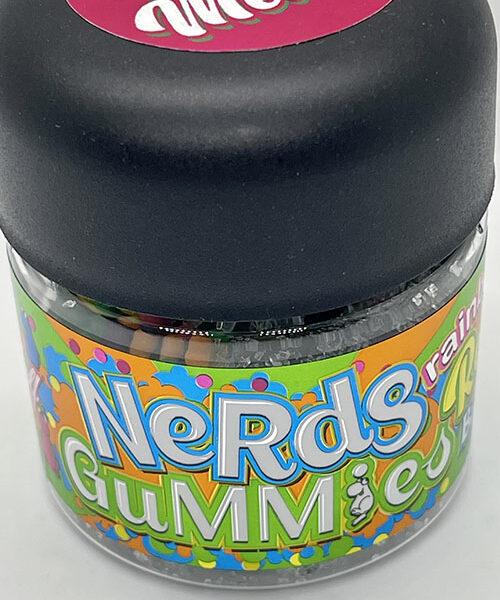 Nerds Gummies - New!!!