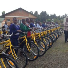 bike distribution musanze6