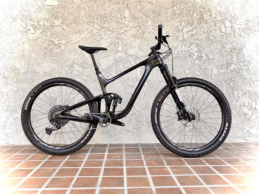 Grand Prize bike