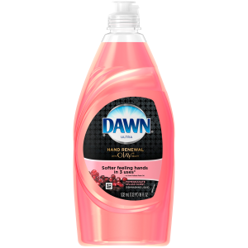 Foaming Hand Soap - Make Your Own Dawn Olay