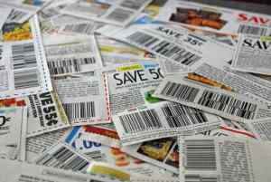 expect from coupons