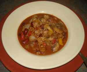 chili low fat