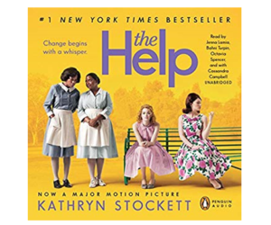 Talking Nerdy - The Help