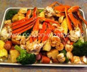 low country boil shrimp
