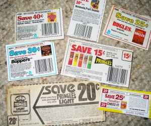 antique coupons