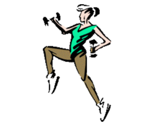 Get in Shape with Running