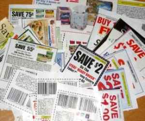 coupon facts
