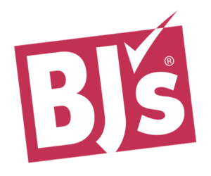 BJs Logo Shopping Trip