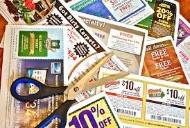 couponing manufacturer coupons how to coupon