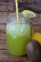 Copycat Recipe - Applebee's Kiwi Lemonade