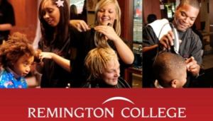 remington college FREE Cuts For Kids