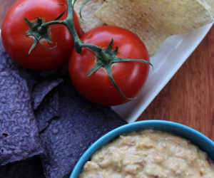 Crock Pot Mexican Dip