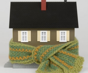 Saving Money on Your Heating Bill