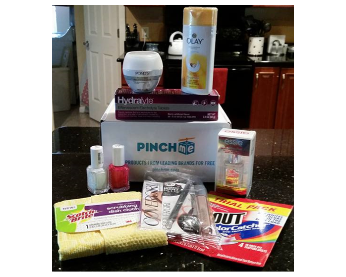 Pinchme Sample Tuesday 2-27-17 FI & FB