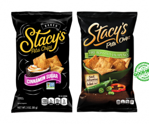 1 Target Deal - Stacy's Pita Chips